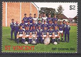 ST-Vincent Y/T 1021 (**) - St.Vincent (1979-...)