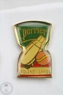 Tennis Roland Garros Perrier Cocktail Shaker - Pin Badge #PLS - Tenis