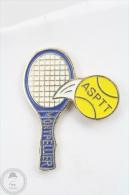 Tennis Club ASPTT Montpellier  - Pin Badge #PLS - Tenis
