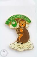 J.C. Barclay Meribel Tennis Club - Pin Badge #PLS - Tenis