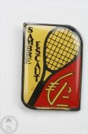 Sambre Escaut Tennis Club -Pin Badge #PLS - Tenis