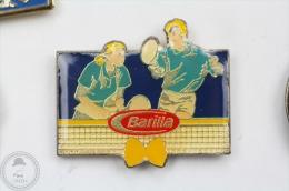 Ping Pong - Barilla Advertising - Pin Badge #PLS - Pin