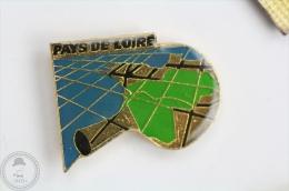 Pais De Loir - Ping Pong - Pin Badge #PLS - Pin