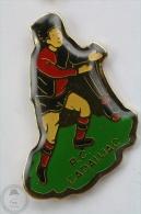 Rugby R.C. Cadaujac - Pin Badge #PLS - Rugby