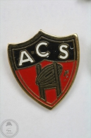 ACS Soissons Rugby - Pin Badge #PLS - Rugby