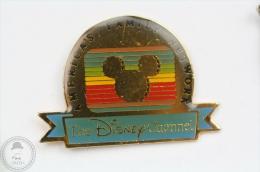 The Walt Disney Channel - America´s Family Network  - Pin Badge #PLS - Disney