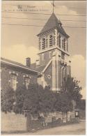 Housse - La Tour De L'Eglise - Blegny