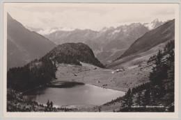 Uri SILENEN 1949-IX-2 Bristen Goizernsee Foto Gotthard Press - UR Uri