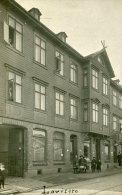 SWEDEN (?) - Lovisero  RP (see Scan) - Zweden