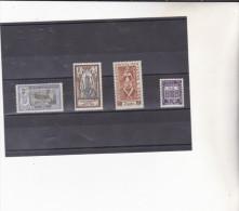 INDE  : Y&T : ** :42-87-237-----19TT - India (1892-1954)