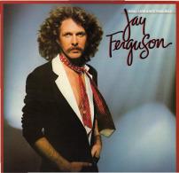 * LP *  JAY FERGUSON  (ex Spirit & Jo Jo Gunne) - REAL LIFE AIN'T THIS WAY (UK 1979 EX!!!) - Rock