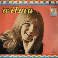 * LP *  WILMA - SAME (Holland 1971 EX-!!!) - Vinyl-Schallplatten