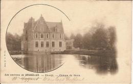 ELEWIJT-CHATEAU DE STEEN KASTEEL-château De Rubens - Zemst
