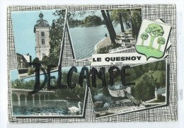 CPM- Le Quesnoy - Le Quesnoy