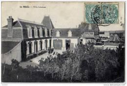 Le Home Calvados Villa Léontine 1905 Très Bon état - France