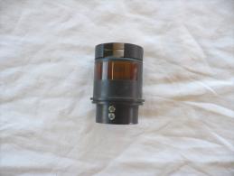 Compas Maritime Ou Viseur - Technics & Instruments
