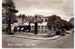 CO185 PIAZZA ARMERINA (Enna)- Jolly Hotel - Enna