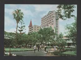 ...... POSTAL STATIONERY ENTIERE POSTAL INTEIROS POSTAIS MOZAMBIQUE MAPUTO MOÇAMBIQUE AFRICA AFRIKA AFRIQUE - Mozambique