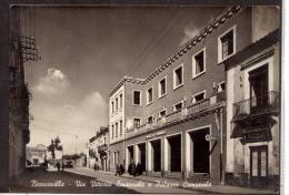 CO187 BIANCAVILLA (Catania) - Via Vittorio Emanuele E Palazzo Comunale - Catania