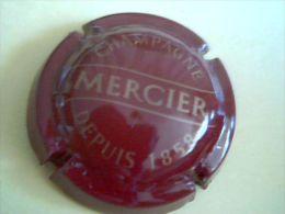 Mercier, Rouge - Mercier