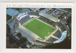 13 - MARSEILLE - Stade Vélodrome - (estadio, Stadium, Stadio) - Fútbol