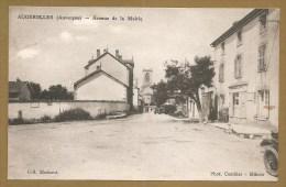 AUGEROLLES (Auvergne) -- Avenue De La Mairie - Autres Communes