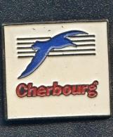 """""""CHERBOURG""""    Neuf   Ble Pg2 - Steden"""