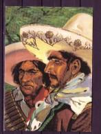 Karl May Postkarte: Orania - Verlag I/6 - Das Vermächtnis Des Inka - Indianer