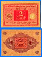 Allemagne 2 Mark 1920 Neuf UNC  Germany Skrill Paypal OK! Uniquement Prix + Frais De Port Paypal Skrill Bitcoin - [ 3] 1918-1933 : República De Weimar
