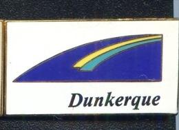 """"""" DUNKERQUE """"     Neuf   Ble Pg2 - Steden"""