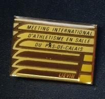 """"""" LIEVIN """"  Pas De Calais   Neuf   Ble Pg2 - Steden"""