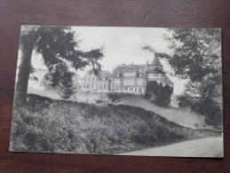 Erezée Amonines Château De BLIER - Anno 1962 ( Zie Foto Voor Details ) !! - Erezée