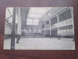 Pensionnat Des Ursulines THILDONCK ( Wespelaer ) N° 1 Salle Des Fêtes - Anno 1910 ( Zie Foto Voor Details ) !! - Haacht