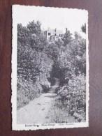 ROODE-BERG / MONT-ROUGE Hotel KOSMOS - Anno 1947 ( Zie Foto Voor Details ) !! - Heuvelland