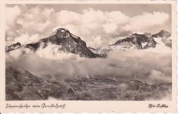 AK Juppenspitze Mit Gemstelpass  (5857) - Sonstige