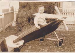 RP; Boy In A Toy Airplane, 1924-1949 - Altri