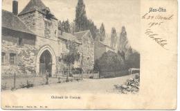 BAS OHA (4520) Chateau De Coulon - Wanze