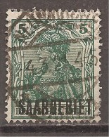 Saargebiet 1920 // Mi. 32 O (028..306) - Usati