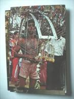 Asia Singapore Kevada Carrying Hindu Devotee - Singapore
