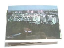 Asia Singapore Housing Estate - Singapore