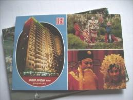 Asia Singapore Sea View Hotel - Singapore