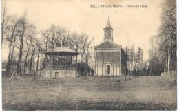 MARCHIN (4570) Belle Maison Place De L église - Marchin