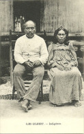 ILES GILBERT - Indigènes - Kiribati