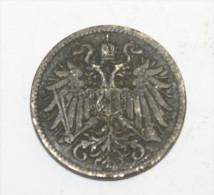 AUSTRIA - 10 CENT DEL 1915 - Austria