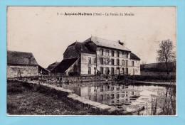 60 ACY EN MULTIEN - La Ferme Du MOULIN - Autres Communes
