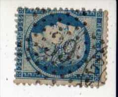Etoile De Paris 39 - 1849-1876: Klassieke Periode