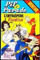 Pif Parade N° 9 - Bücher, Zeitschriften, Comics