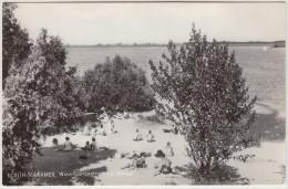 Lobith-Tolkamer: Watersportcentrum ´De Bijland´ - Strandje  - Gelderland - Holland/Nederland - Altri