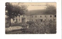70 - Moulin De La Rouchotte, Sur L' Ognon ( Thieffrans ? ) - Other Municipalities