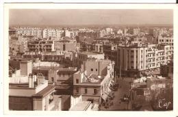 Casablanca (voir Timbre Algerie 1939 - Casablanca